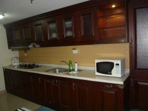 Disewakan aston rasuna apartment for rent floor 7 luxurious fully kitchen fandeluxe Choice Image