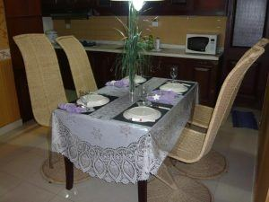 Disewakan aston rasuna apartment for rent floor 7 luxurious fully dining room fandeluxe Choice Image